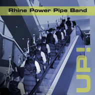 """UP"" - Rhine Power Piper"