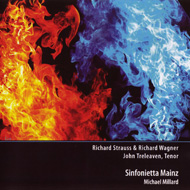 """Richard Strauss & Richard Wagner"" -   Sinfonietta Mainz"