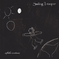 Alpha Centauri - Smiling Trooper
