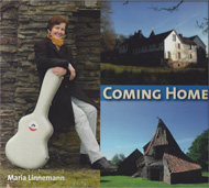 Coming Home - Maria Linnemann